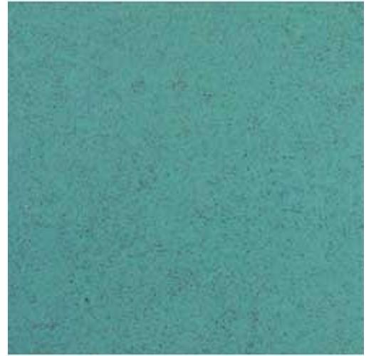 Korunde Green Vinyl Flooring