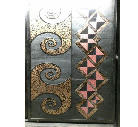 Designer Sandblasting Tile