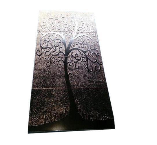 Sandblasting Tile