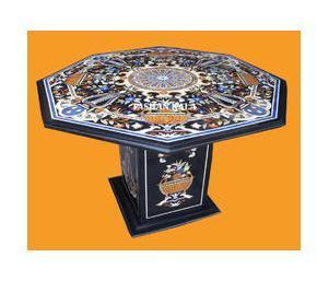 Pietra Dura Table Tops