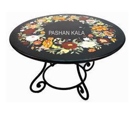 Italian Pietra Dura Table