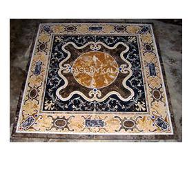 Square Marble Table Tops