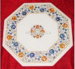 Stone Octagonal Table Tops