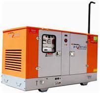 100 KVA Generator