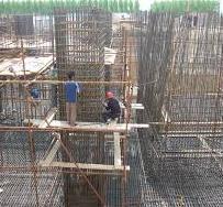 Industrial Contractor Services
