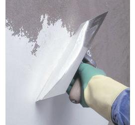 Internal Gypsum Plaster