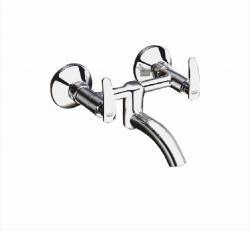 Non Telephonic Shower Wall Mixer