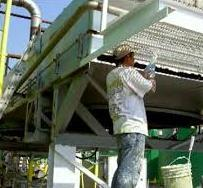 Structural Painting Work