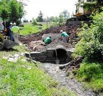 Strom Water Management
