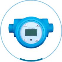Elmag 600w water meter