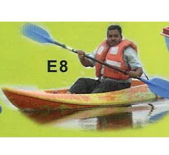 FRP boat