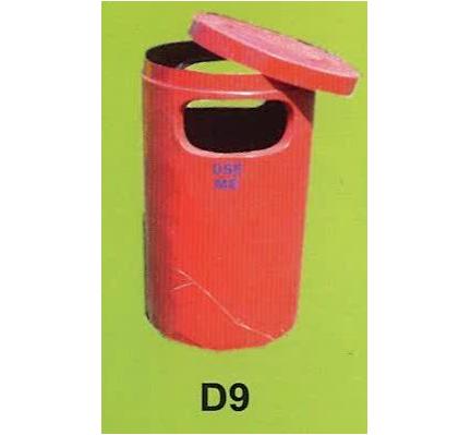 FRP Dustbin