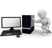 Computer Maintenance