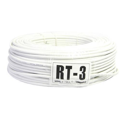 RT-3 Cable Wire