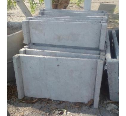 Durable Cement Poles