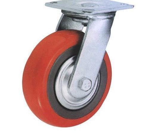 Heavy Duty Wheels Caster