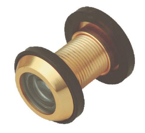 Round Door Eye