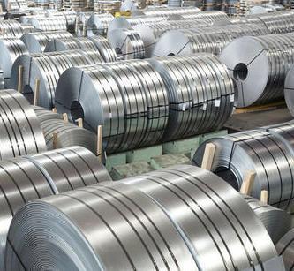 Super Duplex Perforated Coils
