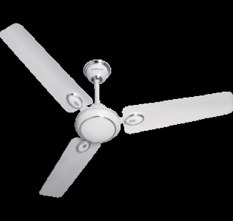 Decorative Pearl White Silver Fan