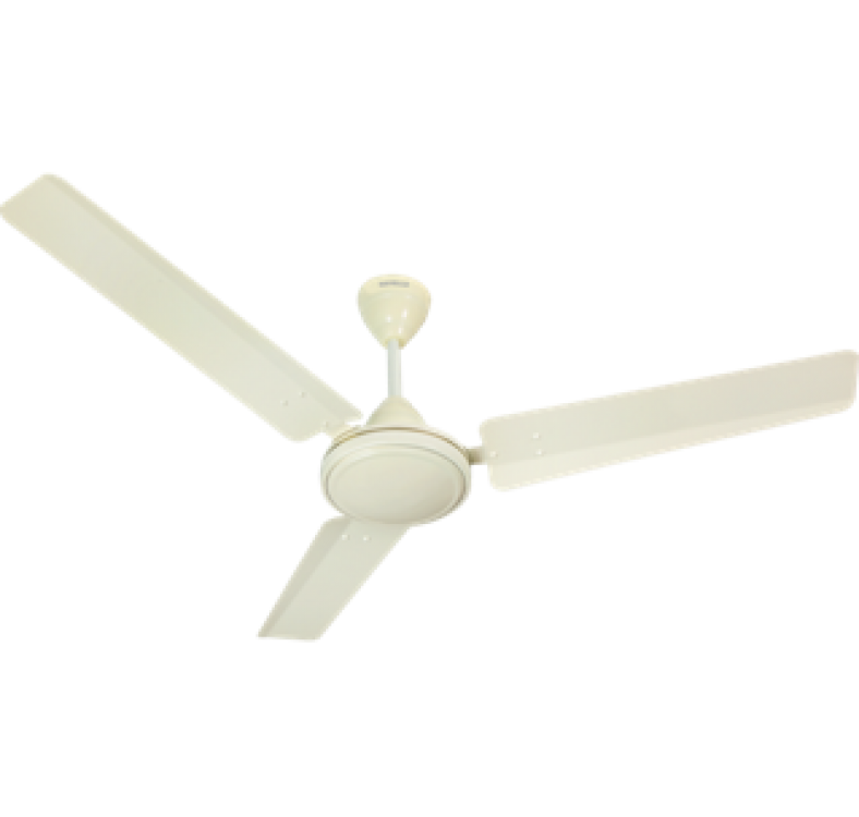Energy Saving  Ivory Fan