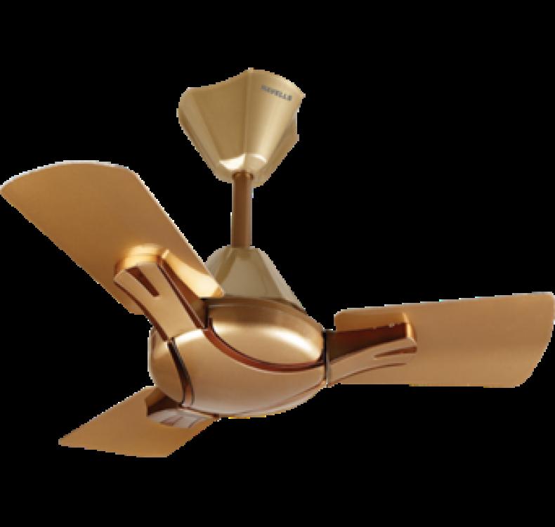 Decorative  Bronze-Copper Fan