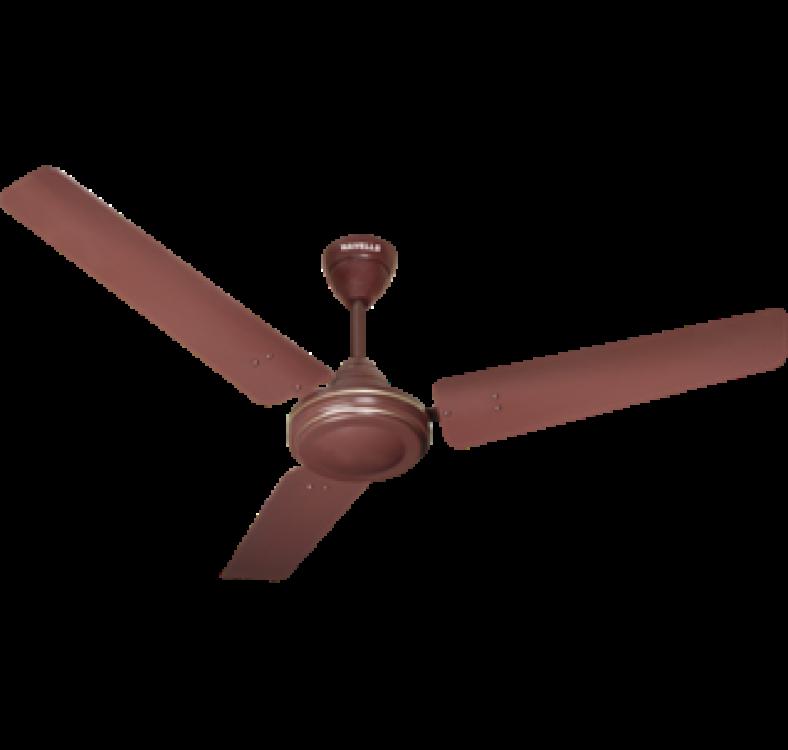 Regular High Speed Brown Fan