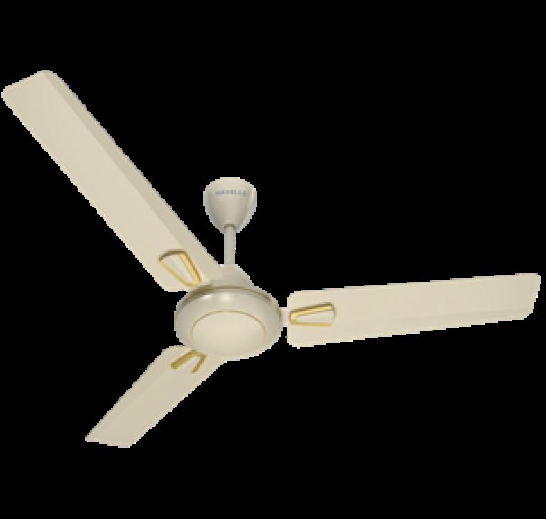 Decorative  Pearl Ivory  Fan