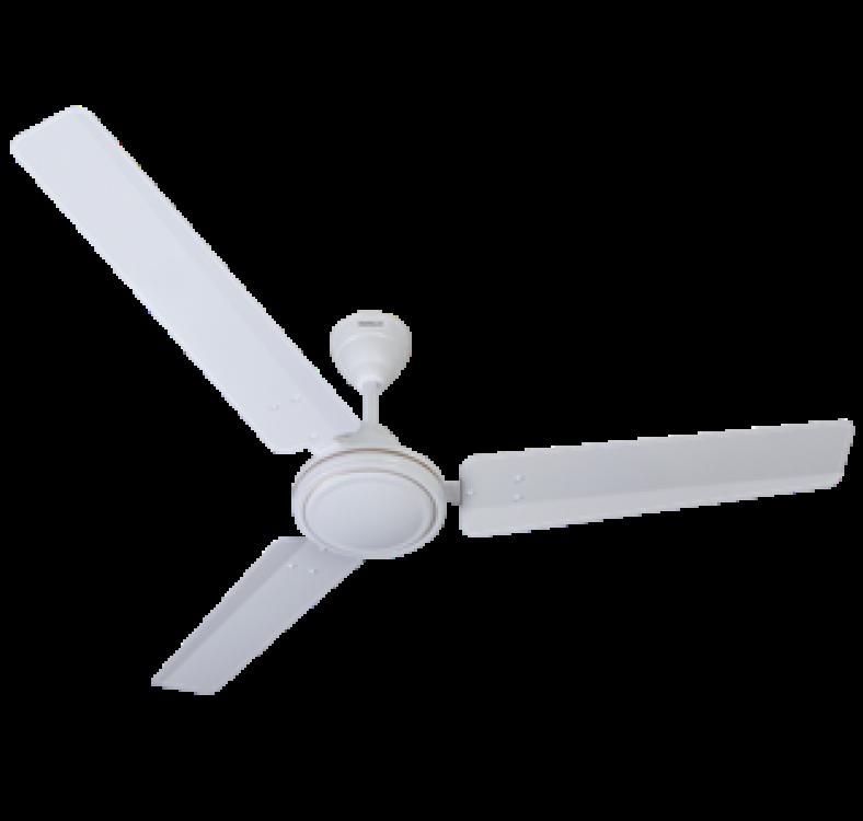 Regular White Fan