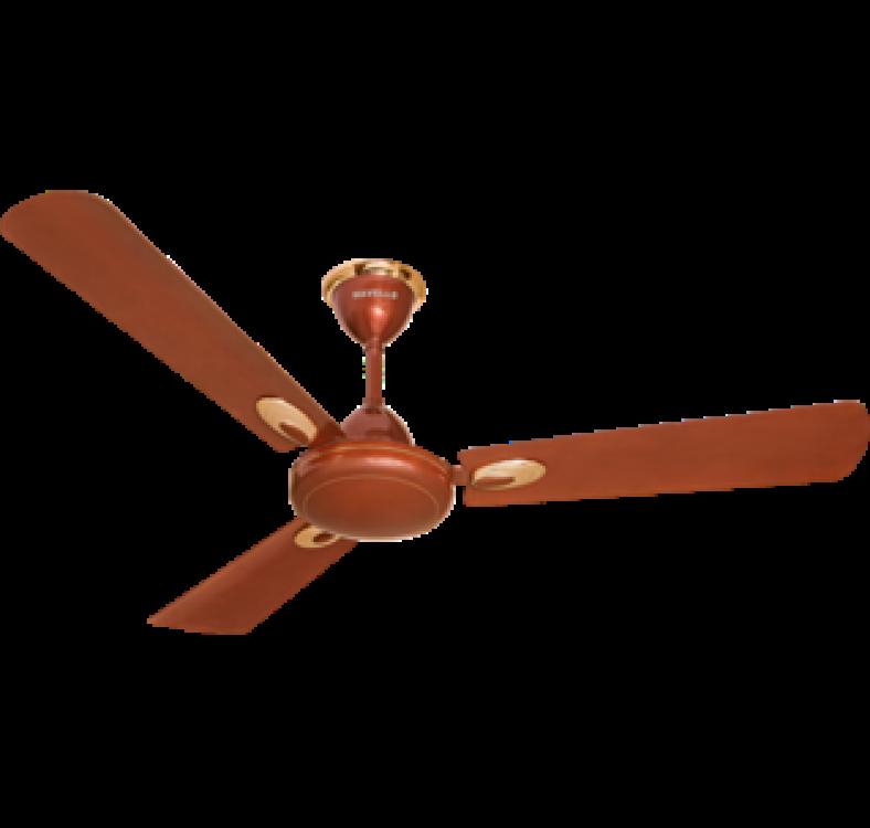 Decorative  Pearl Copper  Fan