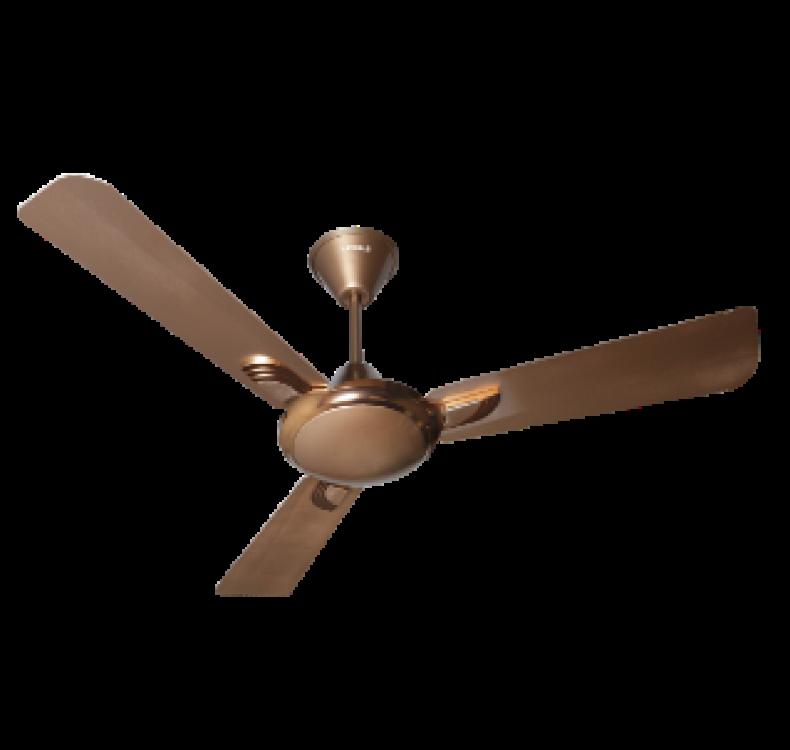 Decorative AREOLE 50 BRONZE  Fan