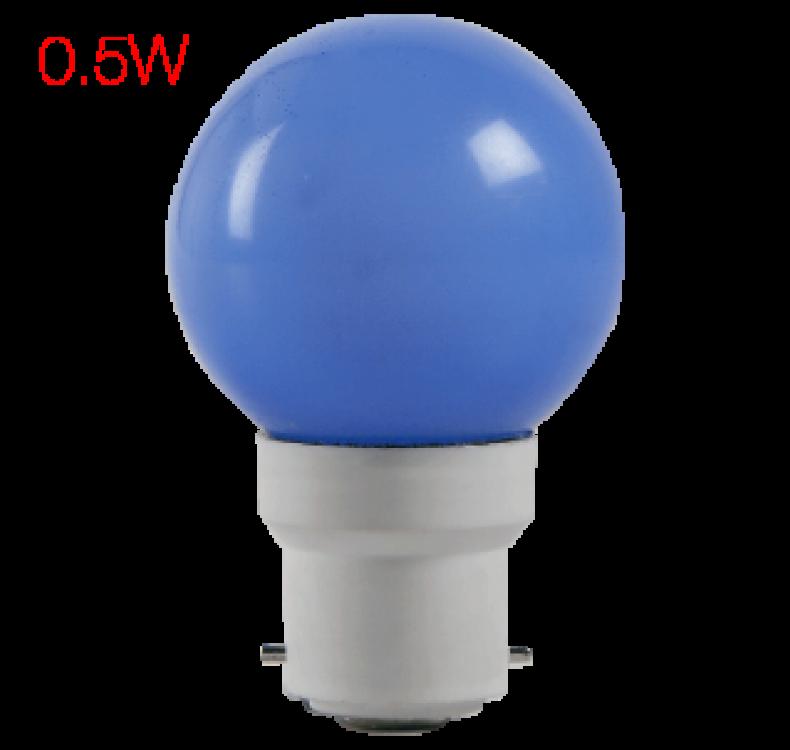 0.5W Led Lamp Light