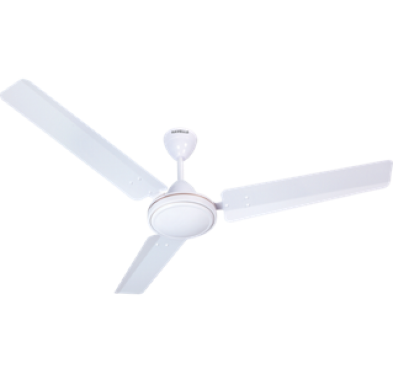 Energy Saving White Fan
