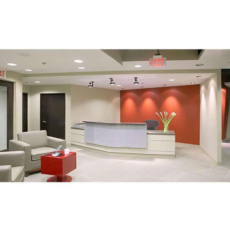 Office Interior Decorator Service