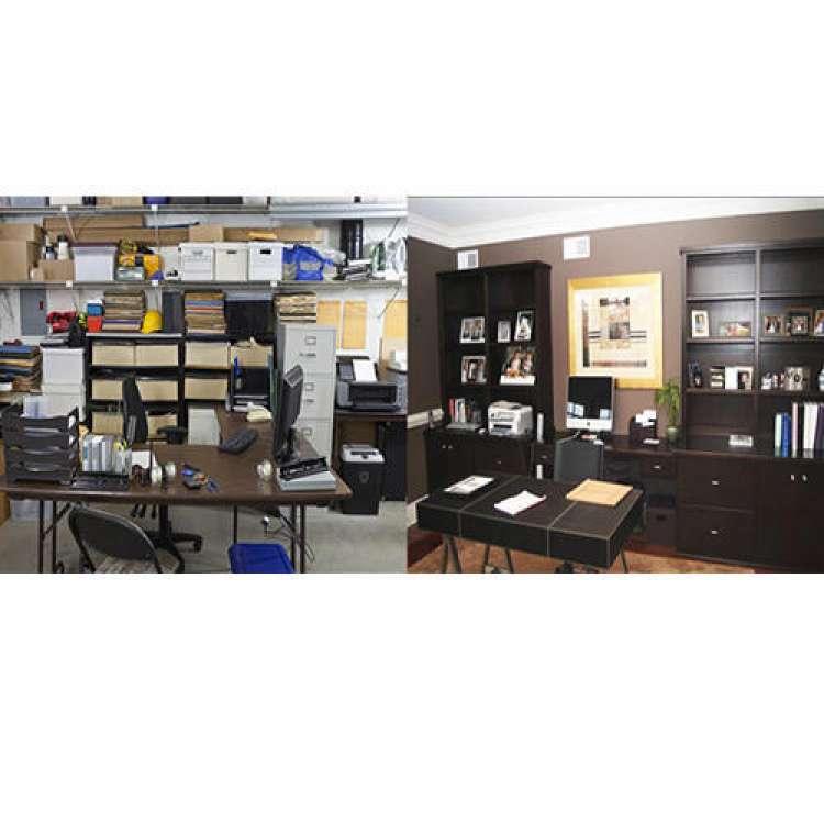 Office Renovation Service