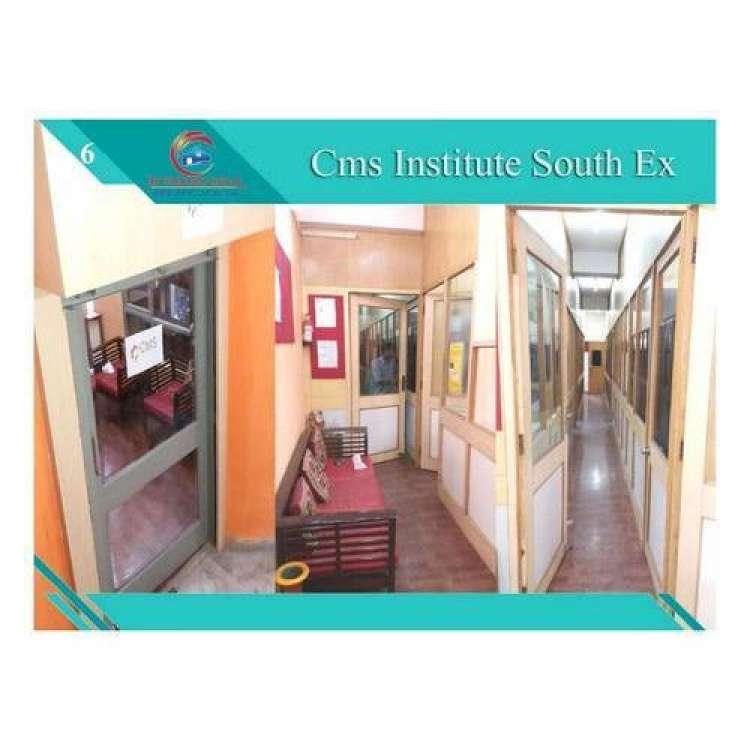 Institute Renovation Service