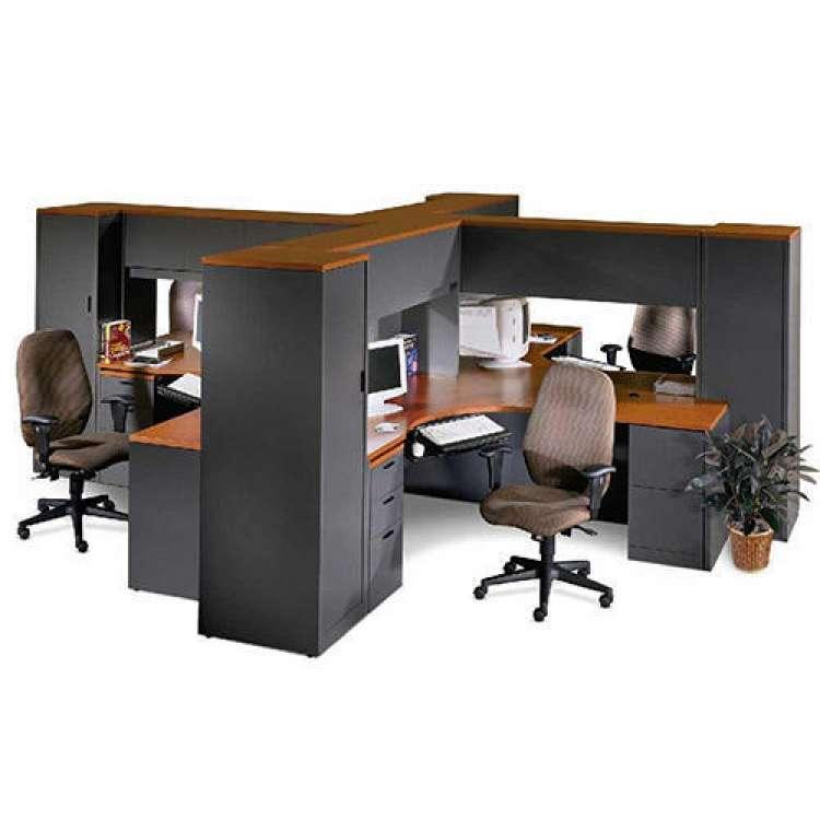 Office Prelaminated Furniture