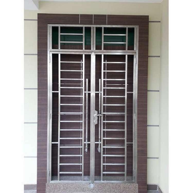 SS Door Fabrication Service