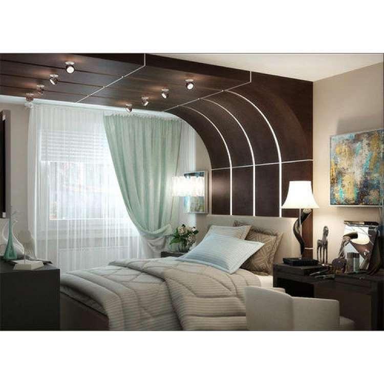 Veneer Wooden Ceiling