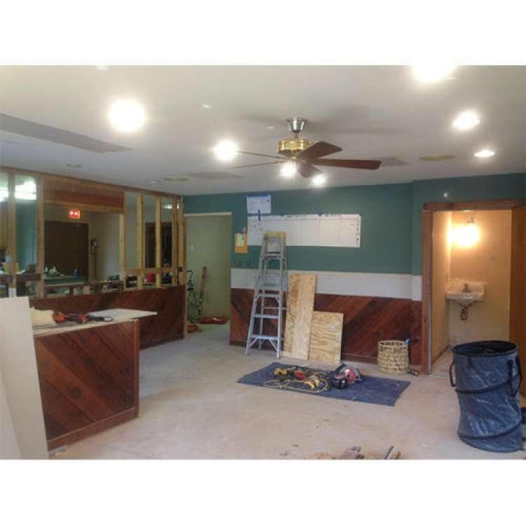 Clinic Renovation Service