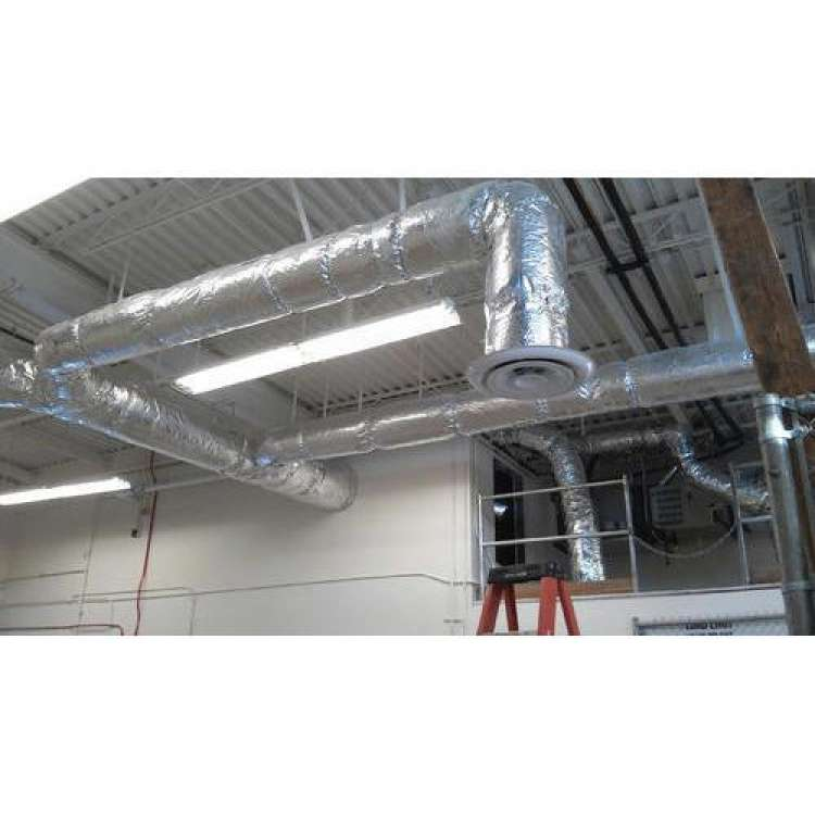 HVAC Ducting Services