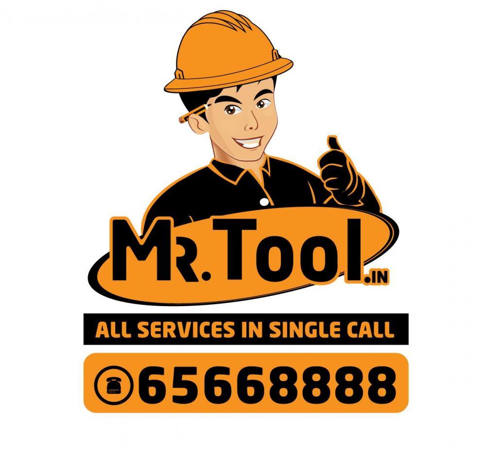Mr Tool, ConstroBazaar