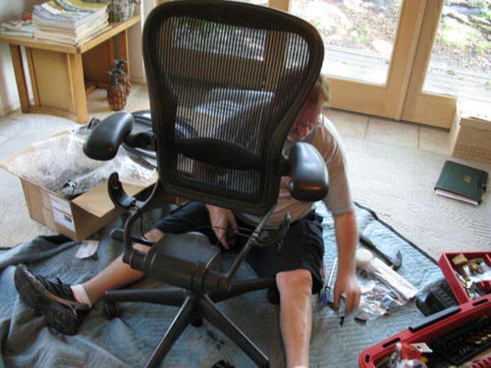 Chair Service