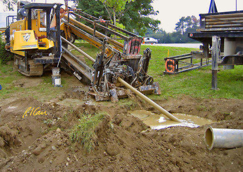 HDD Drilling Service