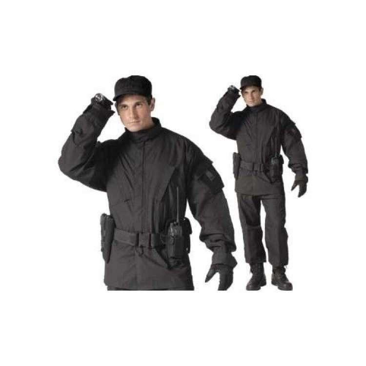 Factory Guard Service