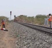 Railway Survey Services
