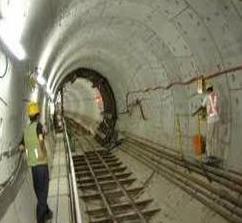 Tunnel Survey