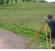 Levelling Survey Services