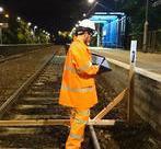 Rail Survey Services