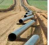 Pipe Line Survey Services