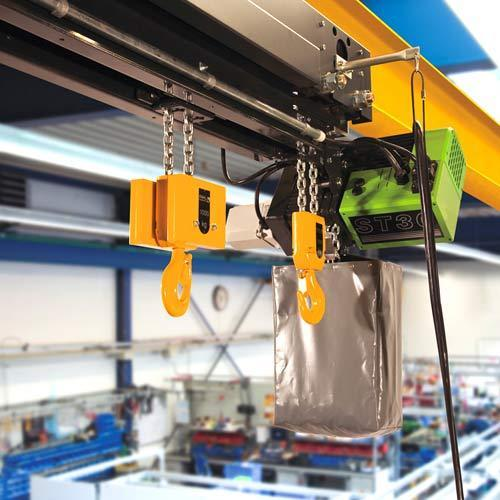 Special Chain Hoists